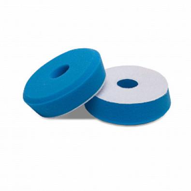 Средний синий эксцентриковый поролоновый круг 80/90 Detail арт. DT-0306