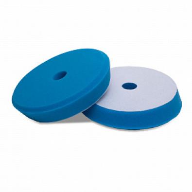 Средний синий эксцентриковый поролоновый круг 130/150 Detail арт. DT-0307