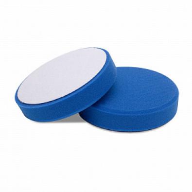 Средний синий роторный поролоновый круг 130/140 Detail арт. DT-0316