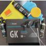 """Набор для очистки и защиты стекла GK """"Glass Kit"""" арт. DT-0344"""