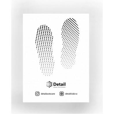 Автоковрик бумажный Detail ( 50х40,5 см) арт. DT-0214
