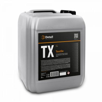 """Универсальный очиститель TX """"Textile"""" 5 л арт. DT-0278"""