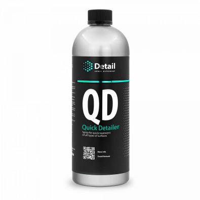 """Спрей для быстрого ухода за всеми типами поверхностей QD """"Quick Detailer"""" 1000 мл арт. DT-0357"""