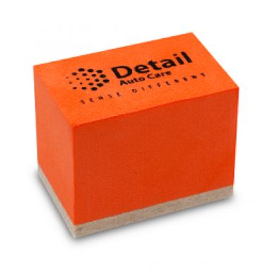 Аппликатор Detail для ручной чистки стекла и хрома арт. DT-0176