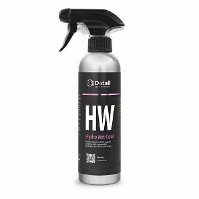 """Кварцевое покрытие HW """"Hydro Wet Coat"""" 500мл арт. DT-0104."""