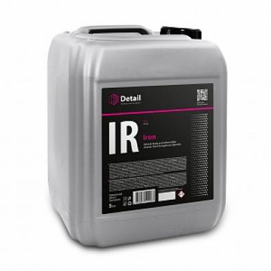 """Очиститель дисков IR """"Iron"""" 5 л арт. DT-0133"""