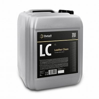 "Очиститель кожи LC ""Leather Clean"" 5 л арт. DT-0174"