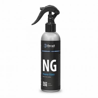 "Гидрофобное покрытие NG ""Nano Glass"" 250мл арт. DT-0119"