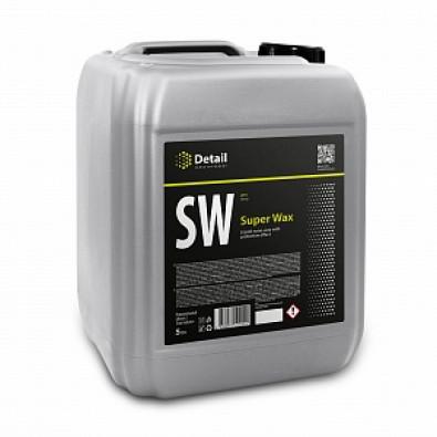 """Жидкий воск SW """"Super Wax"""" 5 л арт. DT-0125"""