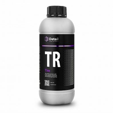 """Чернитель резины TR """"Tire"""" 1000мл арт. DT-0161"""