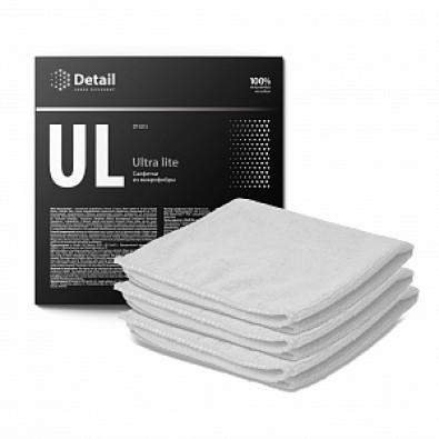Микрофибра Ultra Lite (упаковка 3 шт) арт. DT-0215