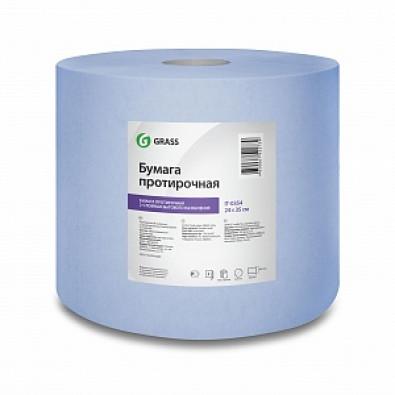 Бумага протирочная GraSS 24х35 см арт. IT-0354
