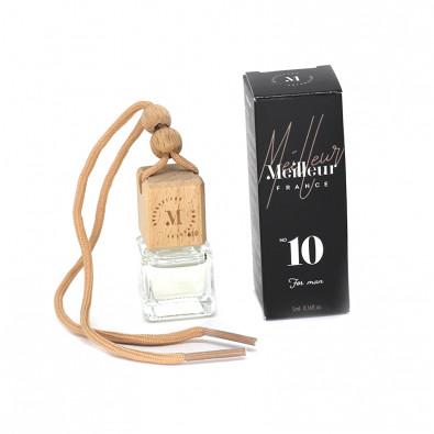 MEILLEUR №10 — WHITE