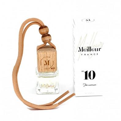 MEILLEUR №10 WHITE — TAJ SUNSET
