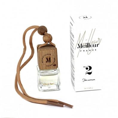 MEILLEUR №2 — SWEET FLORAL