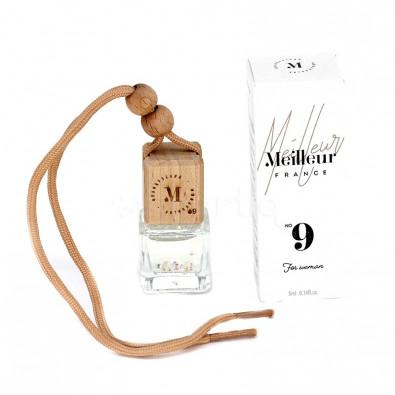 MEILLEUR №9 — INCANTO SHINE