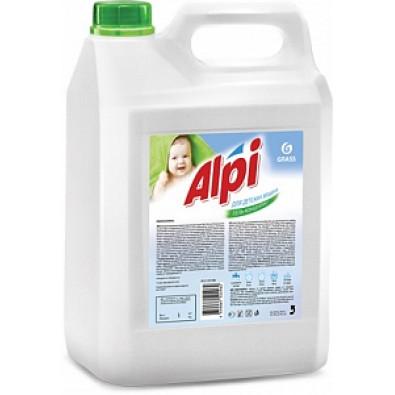 Гель-концентрат для детских вещей ALPI (канистра 5кг) арт. 125447
