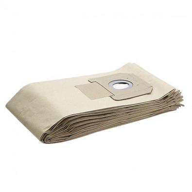 Бумажные фильтр-мешки, 5 шт. Артикул: 6.904-208.0