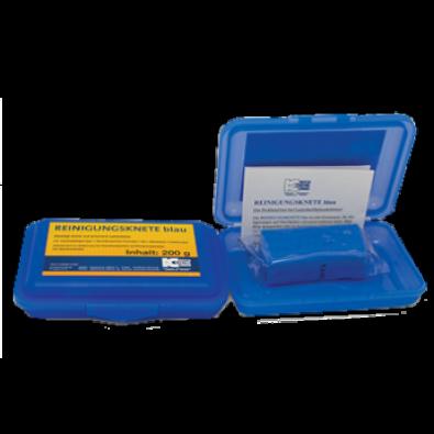 REINIGUNGSKNETE BLAU — 100 гр (пластиковая упаковка) 183100