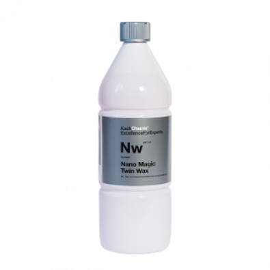 NANOMAGIC TWIN WAX HIGHTEC NANO-HOCHGLANZKONSERVIERER 1л. 220001