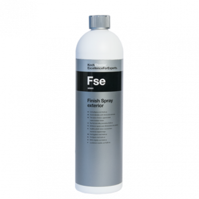 Finish Spray exterior 1кг. 285001