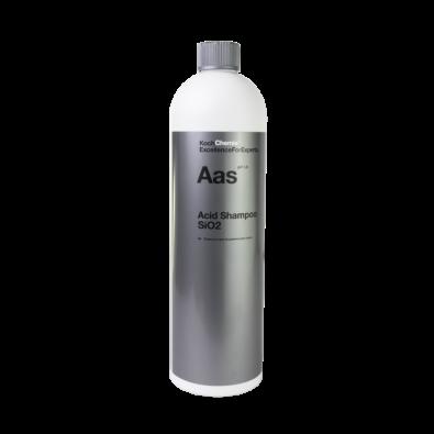 Acid Shampoo SIO2 Шампунь 1 кг. 343001