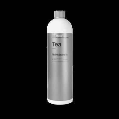 TEERWASCHE A — Очиститель смолы для наружного применения 1л. 391001