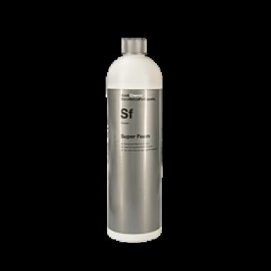 Super Foam - Чистящая пена для моек самообслуживания. 396001