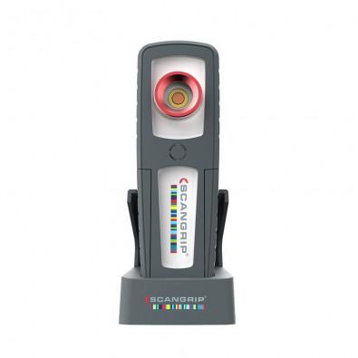 SUNMATCH 3 - Ручной аккумуляторный фонарь 500 лм. 03.5651