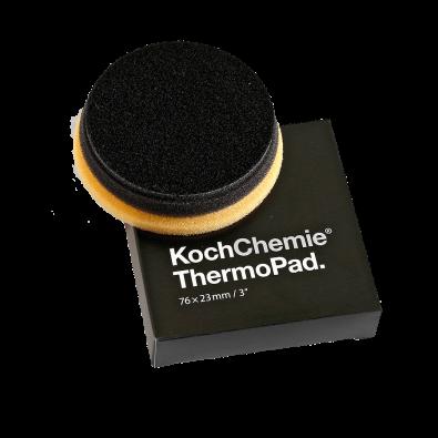 Thermochrom Pad - полировальный круг 76 x 23 мм. Артикул: 999602