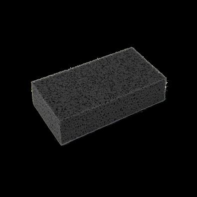 Пористая губка для мойки, серая 200х100х50 мм Autoschwamm RG30 999030
