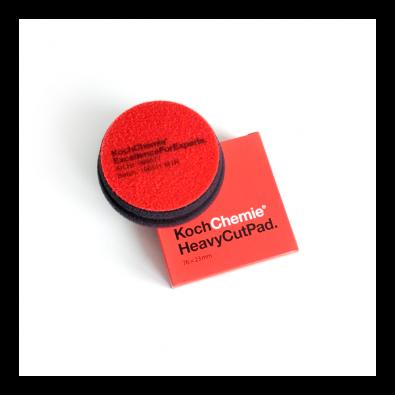 Heavy Cut Pad — полировальный круг 76 x 23 mm 999577