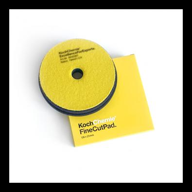 Fine Cut Pad — полировальный круг 126 x 23 mm 999581