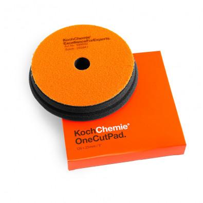 One Cut Pad - полировальный круг 126 x 23 mm 999592
