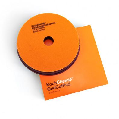 One Cut Pad - полировальный круг 150 x 23 mm 999593
