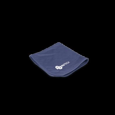 MAGIC DRY Микрофибровое полотенце 50*50 см, ПУРПУРНОЕ, 600гр/м2 для сушки авто. Артикул: Au-2401