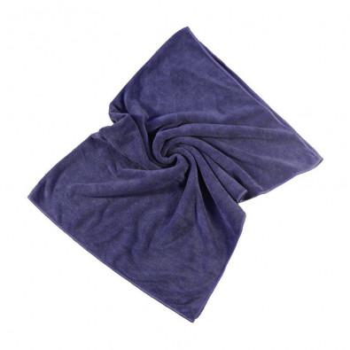 MAGIC DRY Микрофибровое полотенце 50*80 см, 600 гр/м2 для сушки авто. Au-249