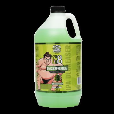 Обезжириватель на спиртовой основе LERATON G8 3,8л. Артикул: PS-006.806