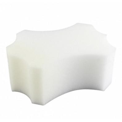 Губка для чистки кожи БЕЛАЯ (Cleaning Sponges) Letech Артикул: PS-001.179