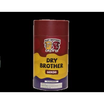Микрофибра для сушки BUFF BROTHERS DRY BROTHER MAROON 60x50 Артикул: PS-013.309