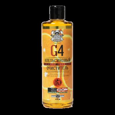 Апельсиновый очиститель LERATON G4 200мл. Артикул: PS-011.312