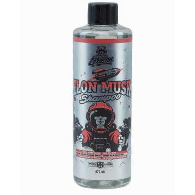 Шампунь для ручной мойки Автомобилей и Космических кораблей LERATON ELON MUSK Shampoo 473мл. Артикул: PS-040.061