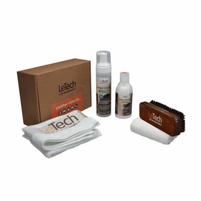 Набор для ухода за кожей Leather Care Kit COMPLETE Артикул: PS-013.468