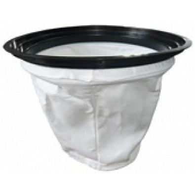 Фильтр тканевый 30л с пластиковым кольцом арт. PS-0304