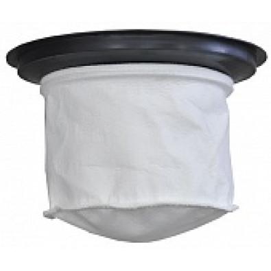 Фильтр тканевый 15л с пластиковым кольцом арт. PS-0316