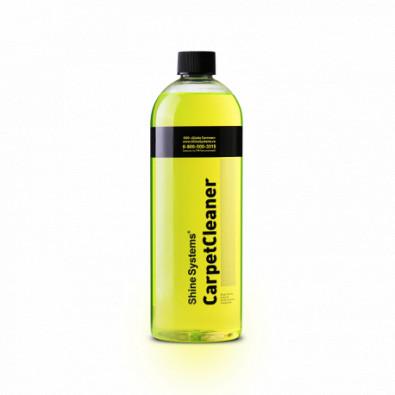 CarpetCleaner - очиститель ковров и напольных покрытий, 750 мл Арт.:SS743