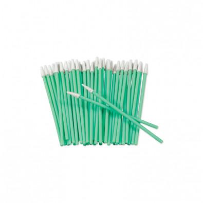 Swab Microfiber Conus - микрофибровая палочка конусная для детейлинга, 100шт. Арт.:SS789