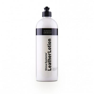 LeatherLotion - экспресс-лосьон для кожаных покрытий, 750 мл Арт.:SS824