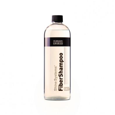 FiberShampoo - шампунь для стирки микрофибры, 750 мл Арт.: SS829