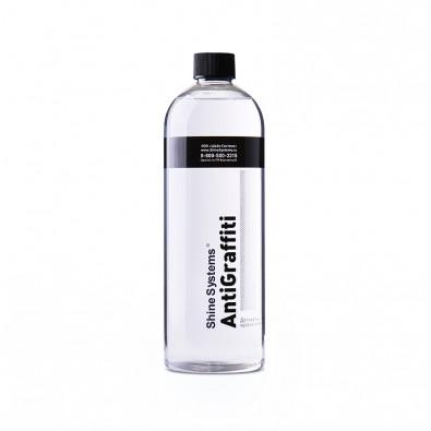AntiGraffiti - деликатный очиститель краски, клея, скотча, 750 мл Арт.:SS830